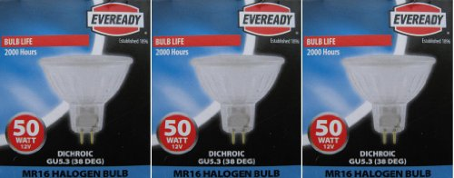 3-x-eveready-dichroic-50w-12v-mr16-gu53-gx-53-cool-beam-halogen-lamp-low-voltage-dimmable-reflector-