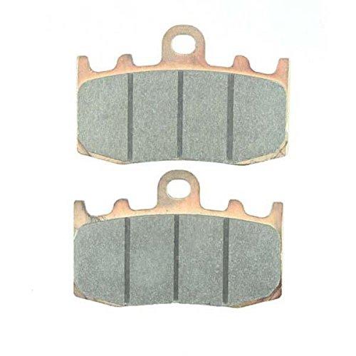 MGEAR Bremsbeläge 30-173-S, Einbauposition:Vorderachse rechts, Marke:für BMW, Baujahr:2005, CCM:1200, Fahrzeugtyp:Street, Modell:R 1200 ST