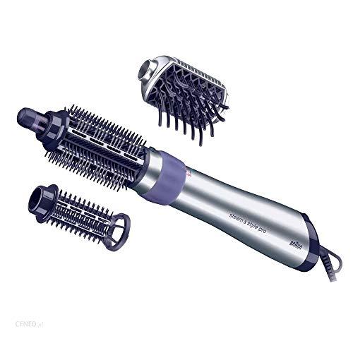 Braun Satin Hair 5 AS530 - Cepillo de pelo moldeador que seca, peina y refresca con el poder del vapor...