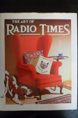 """Art of """"Radio Times"""": First Sixty Years"""