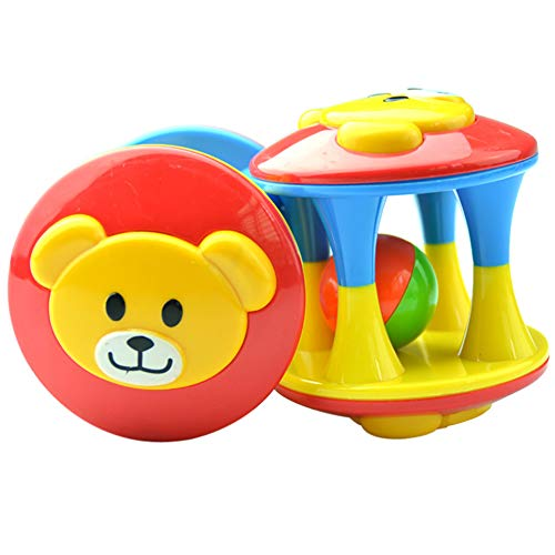Verlike Baby Rattle Ball Toys Co...