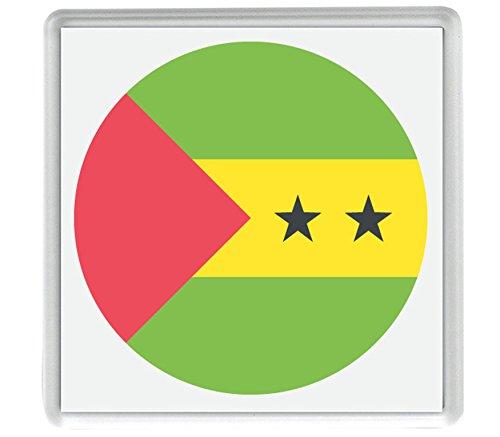 flag-for-sao-tome-and-principe-emoji-single-80mm-x-80mm-coaster