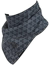 Hilltop Design - Bandana/Dreieckhalstuch / Halstuch mit Fleece