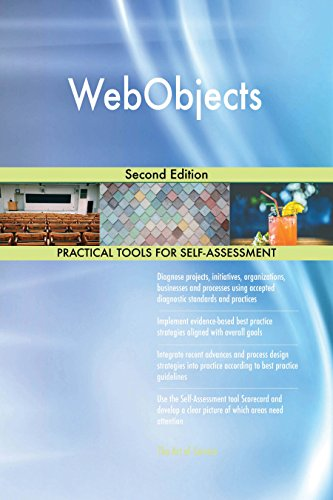 WebObjects: Second Edition (English Edition)