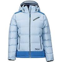 Marmot 76200-4809-6 Chaqueta, Mujer, Azul (Iceberg/Lakeside)