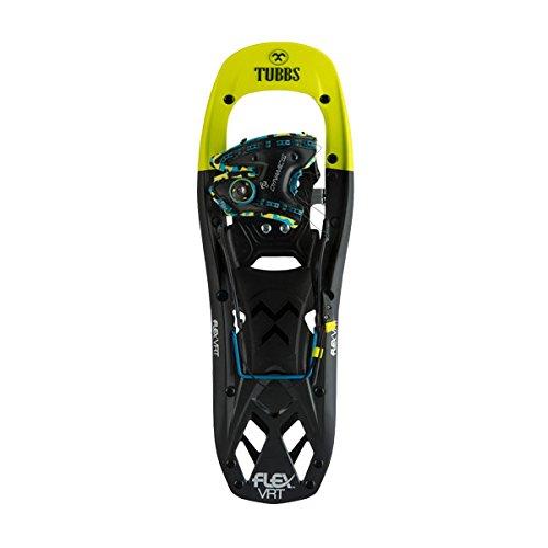 Tubbs Hombre Flex vrt Raquetas, hombre, Flex VRT, negro/amarillo