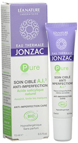 Eau Thermale Jonzac Soin Ciblé A.i.3 Anti-imperfections 15 ml