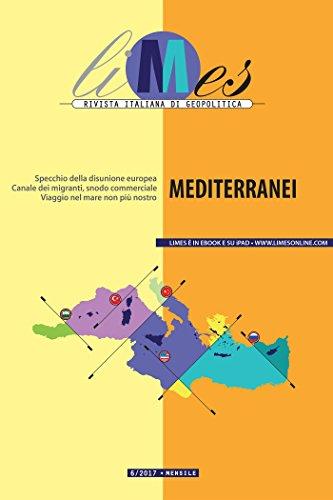 Limes - Mediterranei