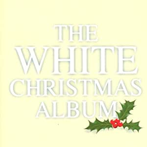 The white christmas album music for Who wrote the song white christmas