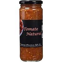 Conservas de Sufli, Conserva de tomate en cubo (Pelado, Troceado) - 12 de 465 gr. (Total 5580 gr.)
