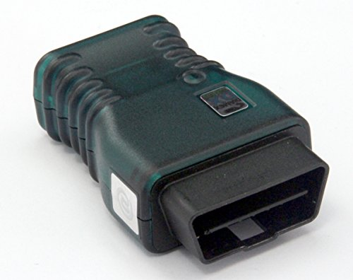 ETT KFZ-Diagnosegerät Diamex DX35 OBD2, Software USB