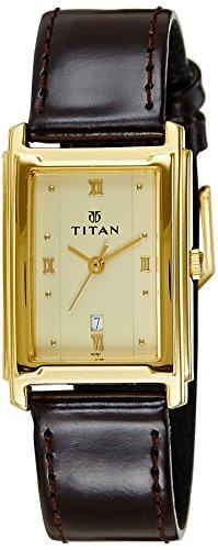 416cbXtpswL - Titan NE1956YL02 Mens watch