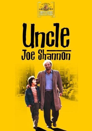 Uncle Joe Shannon by Burt Young