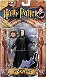 Professor Snape Cast a Spell