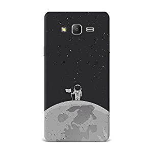 Qrioh Printed Designer Back Case Cover for Samsung On7 -42M-MP1942