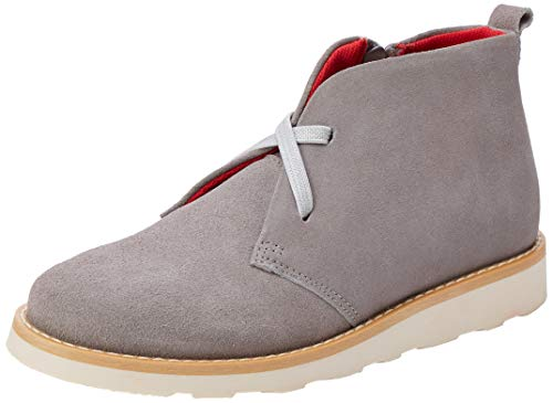 RED WAGON Desert Boots
