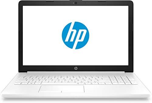 "Price comparison product image PORTÃTIL HP 15-DA0145NS - I3-7020U 2.3GHZ - 8GB - 512GB SSD - 15.6"" / 39.6CM - HDMI - WIFI BGN - BT - W10 - BLANCO NIEVE"