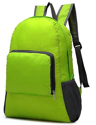 HWB/ 25 L Andere Camping & Wandern Draußen Multifunktions andere Nylon / Oxford / Terylen Green