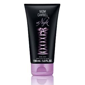 Naomi Campbell at Night Body Lotion, 150 ml