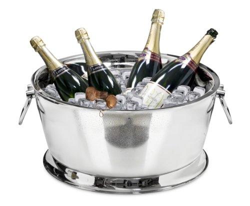 Edzard Champagnerkühler - Sektkühler - Michigan