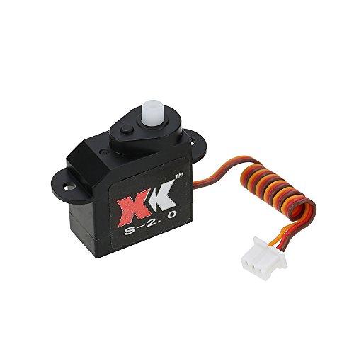 Preisvergleich Produktbild GoolRC Original XK K120 006 Servo für XK K120 3D 6CH RC Helicopter