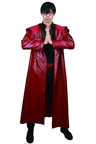 Halloween Kostüm Edward Elric Cosplay Full Suit Film -