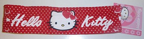 Hello Kitty Stirnband Haarband Bandana