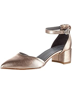 LiliMill Damen Fergie Pumps