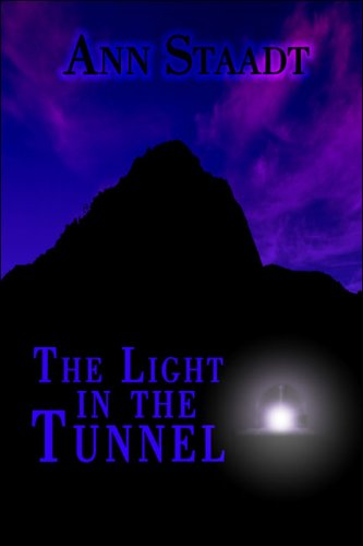 The Light in the Tunnel Cover Image