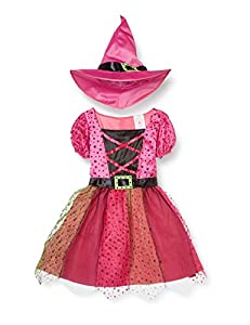 Rubies Disfraz Bruja Superstar ROSI