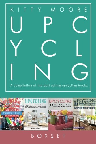 Upcycling-Crafts-A-compilation-of-the-Upcycling-Books-With-197-Crafts
