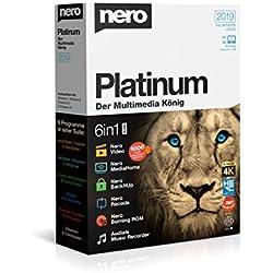 Nero Versione Completa, 1 Licenza Windows Brenn-Software