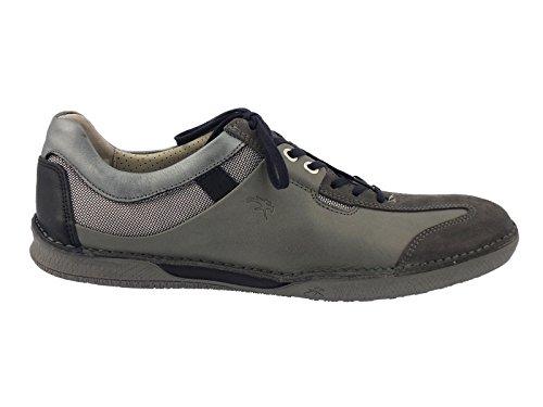 Chaussures lacets FLUCHOS-7535 - 4 coloris Gris