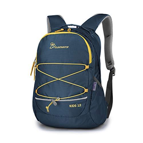 Mountaintop Kinderrucksack Schulrucksack Schultasche für Mädchen Jungen Kinder, 29 x 15 x 38cm