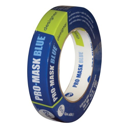 intertape-polymer-group-pmd24-promask-blue-designer-painters-tape-94-inch-x-60-yard-by-intertape-pol