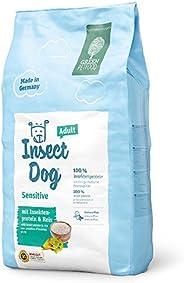 Green Petfood InsectDog Sensitive Adult (1 x 10 kg)