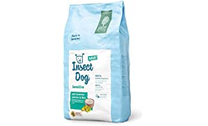 Green Petfood InsectDog Sensitive (10Kg)