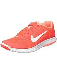 Nike Wmns Flex Experience Rn 4, Zapatillas de Running para Mujer