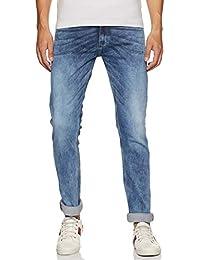 Max Men's Skinny Fit Jeans