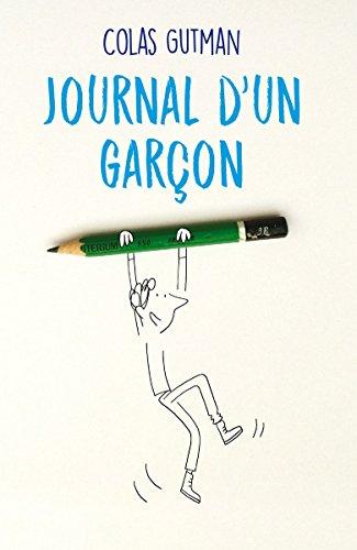 Journal d'un garçon (Médium poche) par  Colas Gutman
