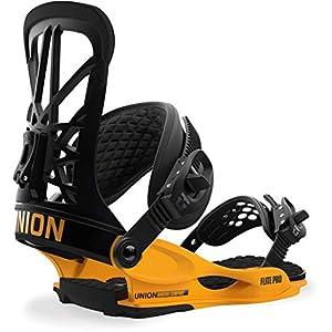 Union Flite Pro – Black/Yellow