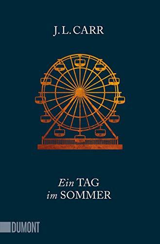 Ein Tag im Sommer: Roman (Taschenbücher)