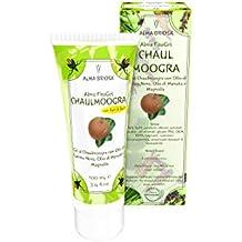 ALMA BRIOSA - Phyto-Salbe Chaulmoogra - Behandlung für alle Hautprobleme - mit Manuka-Öl und Schwarzkümmel - 100 ml