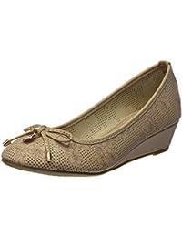 XTI Zapatos de tacón - Zapatos de tacón para mujer