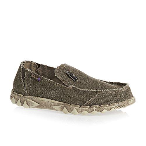 Chaussures de ville, couleur Marron , marque HEY DUDE, modèle Chaussures De Ville HEY DUDE S32107 Marron Marron