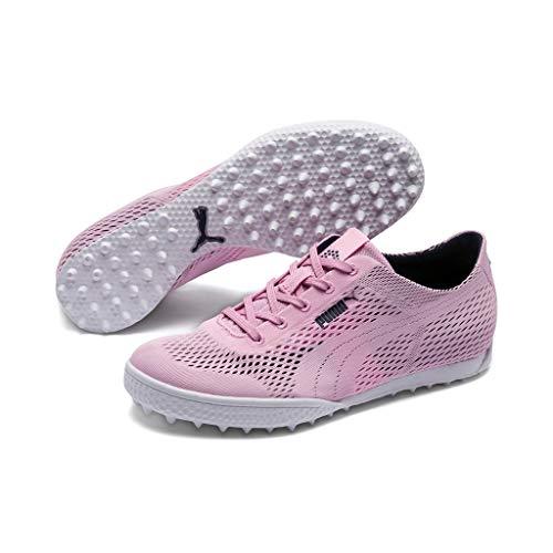 Puma Monolite Cat Woven Schuh Damen rosa EU 40 1/2 -