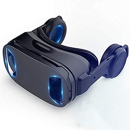 PICKME 2019 VR Headset Virtual Reality Brille VR-Glas Für Smartphone 4,5-6,0 Inches Unterstützung IOS Geeignet Für iPhone X/iPhone 8 / 8Plus Samsung Galaxy Series
