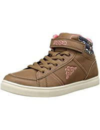 Kappa Mädchen Barky Sneaker
