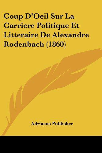 coup-doeil-sur-la-carriere-politique-et-litteraire-de-alexandre-rodenbach-1860