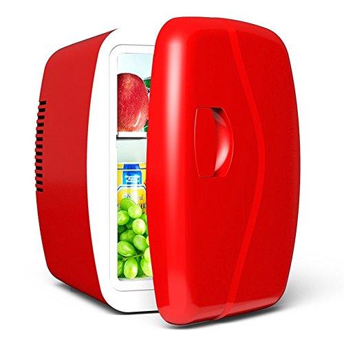 GEGEQUNAERYA Refrigerador cosmético enfriamiento
